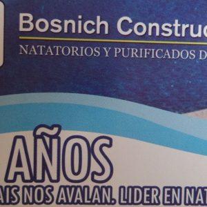 Bosnich Construcciones