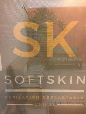 SoftSkin