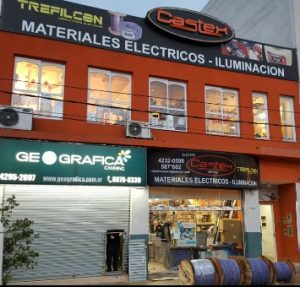 Electro Castex