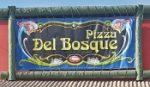 Pizza Del Bosque