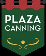 Plaza Canning – Desing